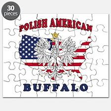 Buffalo New York Polish Puzzle