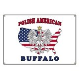Polish buffalo,ny Banners