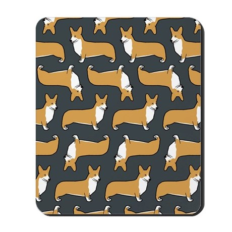 corgikindle Mousepad