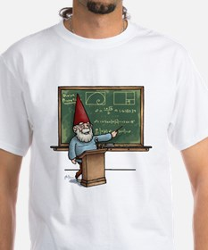 Knowledge Gnome Shirt