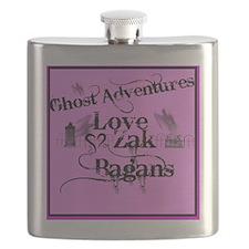 Ghost Adventures3 Flask