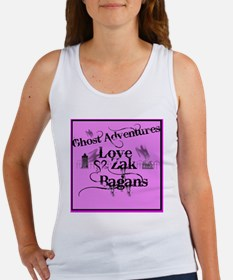 Ghost Adventures3 Women's Tank Top