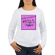 Ghost Adventures3 T-Shirt