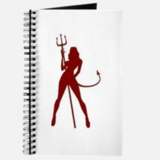 Devil Girl Journal