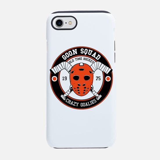 Goon Hockey Mask Iphone 7 Tough Case
