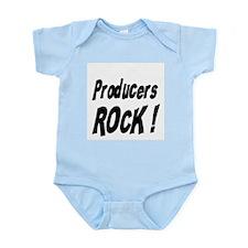 Producers Rock ! Onesie