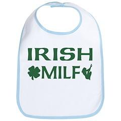 Irish MILF Bib