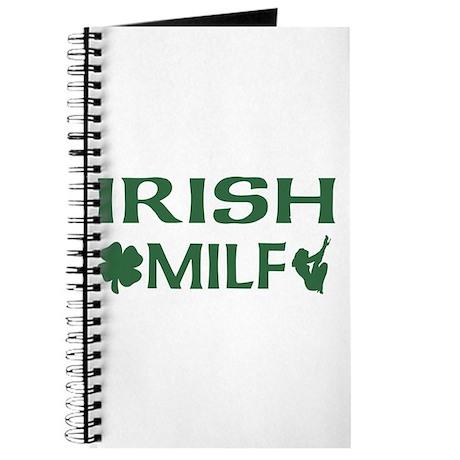 Irish MILF Journal