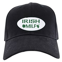 Irish MILF Baseball Hat