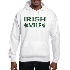 Irish MILF Hoodie