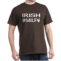 Irish MILF T-Shirt