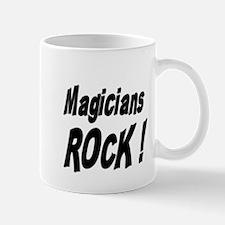 Magicians Rock ! Mug