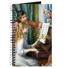 K/N Renoir Piano Journal