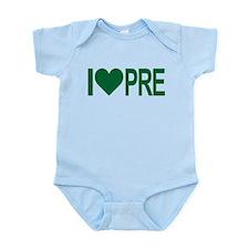 I *heart* PRE Infant Bodysuit
