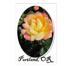 portland Postcards (Package of 8)
