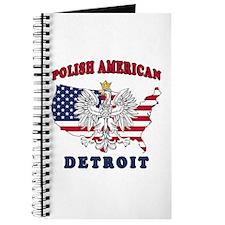 Detroit Michigan Polish Journal