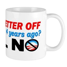 BETTEROFFcafe2 Mug