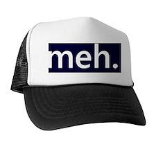 me2x3_magnet Trucker Hat
