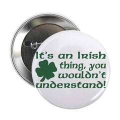 It's an Irish Thing Understand Button