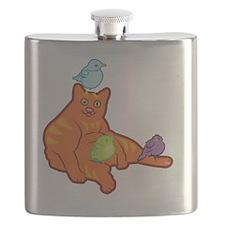 fatCatLone Flask