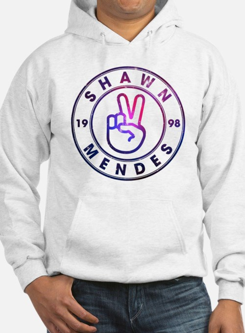 Cute Shawn Jumper Hoody
