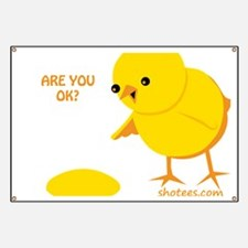 are you ok2 Banner