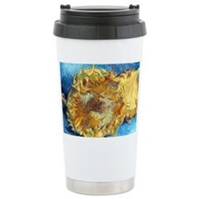 Cal VanGogh H1 Travel Mug