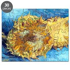 Cal VanGogh H1 Puzzle