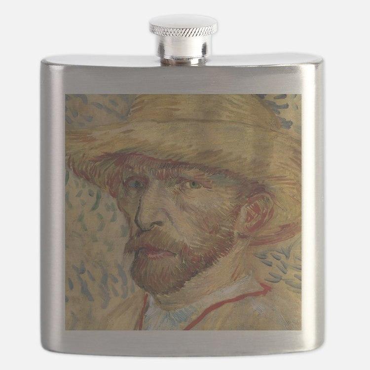 Cal VanGogh H19 Flask