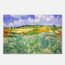 Cal VanGogh H12 Postcards (Package of 8)
