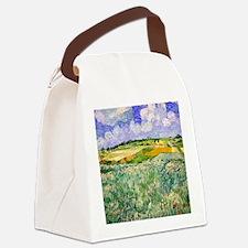 Cal VanGogh H12 Canvas Lunch Bag