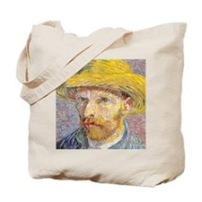 Cal VanGogh H22 Tote Bag