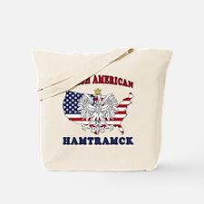 Hamtramck Michigan Polish Tote Bag