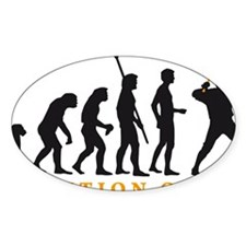 Evolution Baseball B 2c Decal