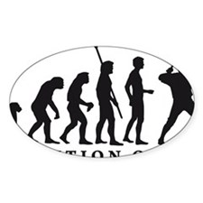 Evolution Baseball B 1c Decal