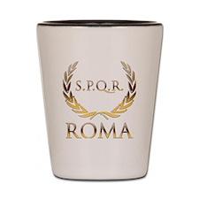 Roma 0 Shot Glass