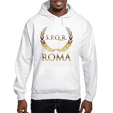 Roma 0 Jumper Hoody