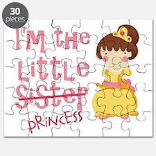 little sister Puzzle