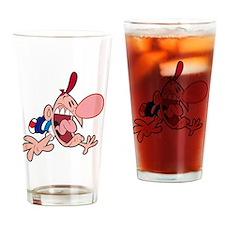 GBM_BLYPN02 Drinking Glass
