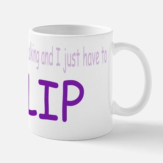 FLIP2dk Mug