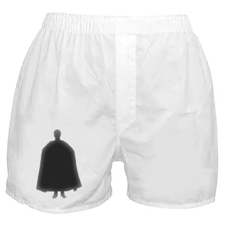 superheroinmyshower Boxer Shorts