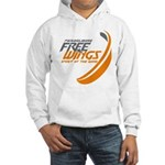 Free Wings Hooded Sweatshirt