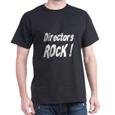 Directors Rock ! T-Shirt