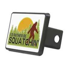 squatch-4 Hitch Cover