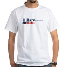 Hillary Clinton stripes Shirt