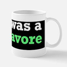 Jesus Locavore 10x3 Mug