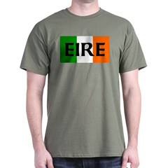 Eire Irish Flag T-Shirt