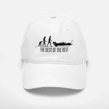 the best of the best Baseball Baseball Cap