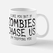 zombiechase Mug