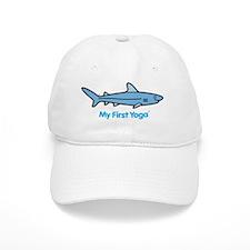 shark_tshirt_front Baseball Cap